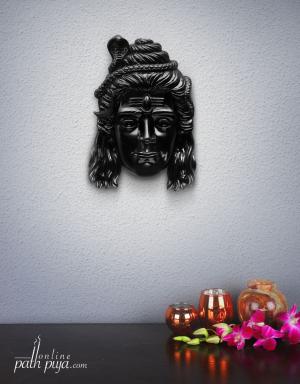 Blessings Shiva Black Super Gloss